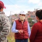 Ayuntamiento de Zacatecas ampliarán servicios para las colonias