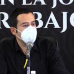 ANUNCIA ALCALDE DE ZACATECAS: LÍNEA BLANCA, PARA EL PERSONAL DE SALUD