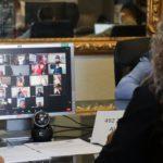 Ayuntamiento de Zacatecas realiza audiencia pública número 72