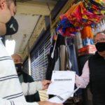 Reafirma Ayuntamiento capitalino su apoyo a negocios locales