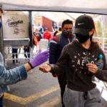 Resguarda Ayuntamiento de Zacatecas la salud de sus habitantes con 71 filtros sanitarios